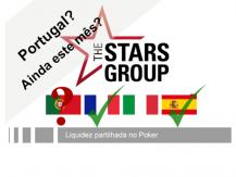 Portugal com Liquidez Partilhada ainda em Maio?