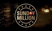 Sunday Million: PokerStars increases guaranteed payouts