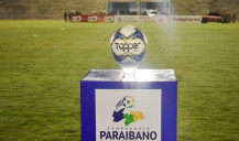 Suspected fraud in Paraiba football