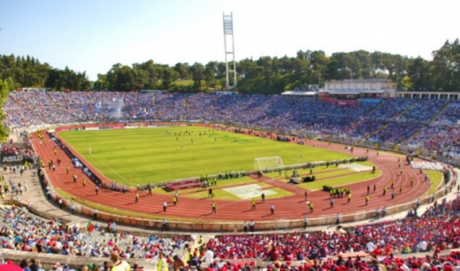 Sporting vs Porto com 50 euros de aposta gratuita