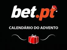 Bet.pt brinda o Natal com o Calendário do Advento