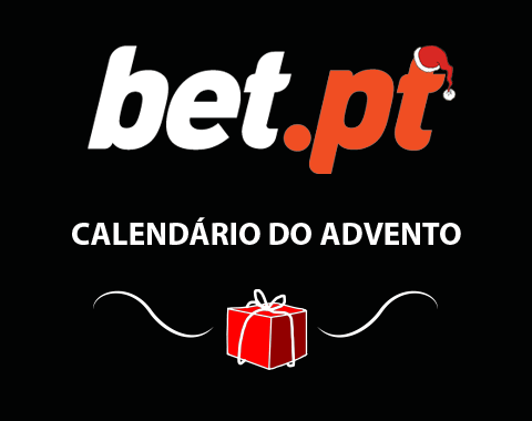 Bet.pt brinda o Natal com o Calendário do Advento