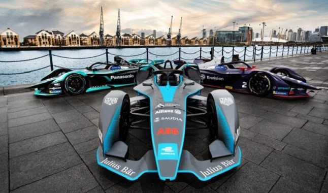Temporada da Fórmula E começa neste fim de semana