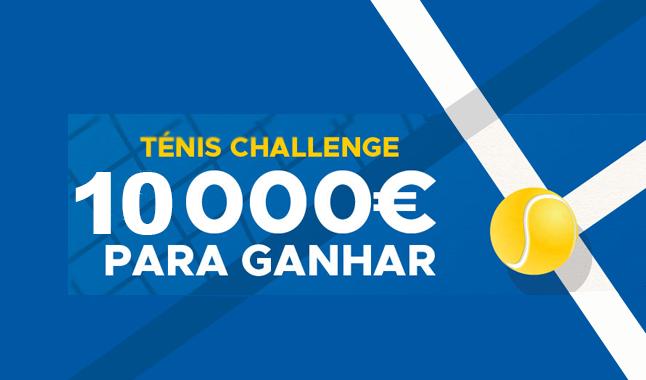 tenis-challenge-10000-para-ganhar