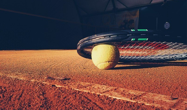 Resultados combinados no ténis: top 30 envolvido
