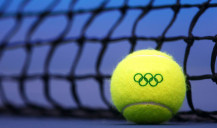 Tennis at the Olympic Games: dropouts and top seeds