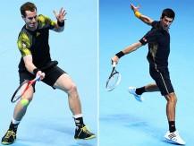 Tênis: Como analisar os confrontos históricos entre jogadores