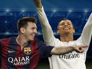 El Clásico: o maior prémio que vais encontrar ao apostar em Barcelona e Real Madrid