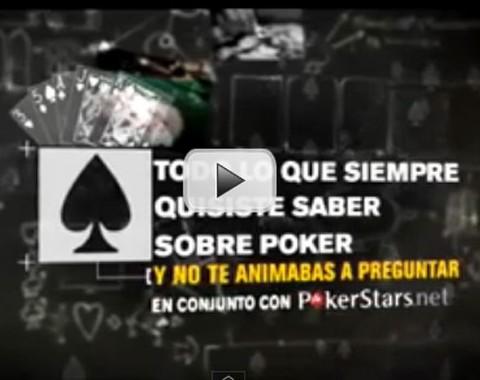 Todo sobre Poker EP01 - Conceptos básicos
