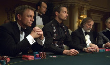 3 movies about Poker