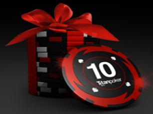 Regista-te na Titan Poker e recebe 10$ EM DINHEIRO GRÁTIS! (Terminado)