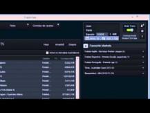 Traderline - Medidor de estabilidade da ligação à internet