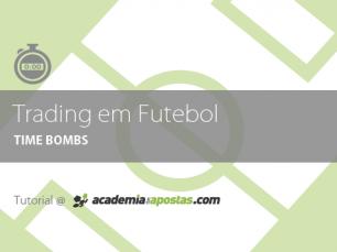 Trading em Futebol: Time Bombs