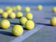 Trading en Tenis