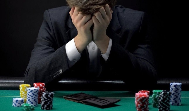 Three mistakes beginners often make at Poker