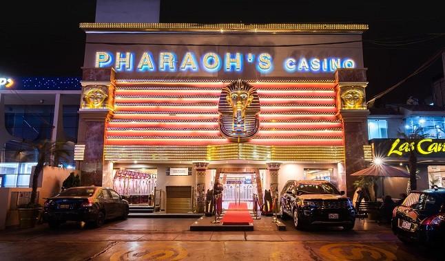 Todo sobre la reapertura de casinos en Perú