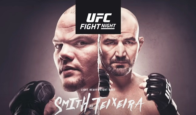 Todo sobre UFC Fight Night 175