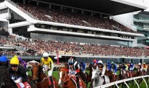 Carreras de caballos Británicas están muy cerca de regresar