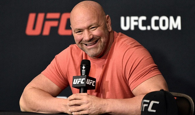 UFC and bookmaker close comercial partnership for the US and Canada