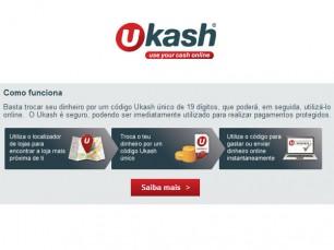 Como depositar por Ukash