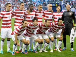 Os pontos fortes e pontos fracos da Seleção dos Estados Unidos da América
