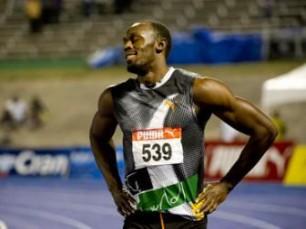 Jogos Olímpicos: E de repente Bolt torna-se num adversário que pode ser batido