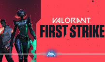Valorant: First Strike is announced