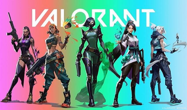 Valorant: Riot Games divulga Circuito Feminino