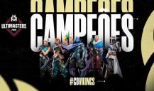 Valorant: Team Vikings é campeã do Ultimasters AOC