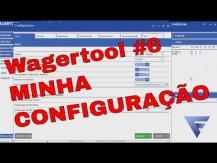 WagerTool: a minha configuração do software para trade esportivo