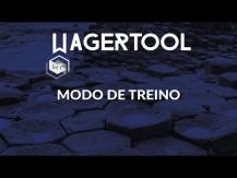 Wagertool - Modo de Treino (vídeo)