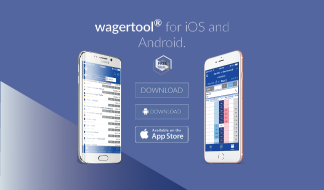 Wagertool, a software developed by professional traders