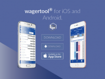 Wagertool - Software de trading - Windows, Mac OS, Android e iOS