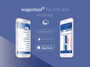 Wagertool - Trading Software - Windows, Mac OS, Android and