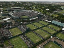 10 curiosidades sobre Wimbledon