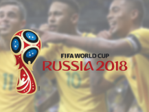 "2018 FIFA WORLD CUP RUSSIA – ""Os Canarinhos"""